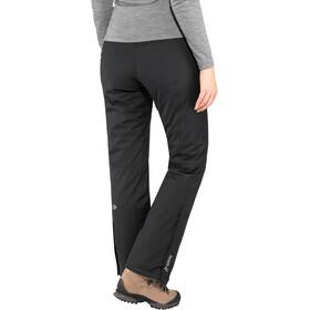 Maier Sports Ronka Pantalon de ski Stretch mTex Femme, black